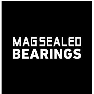 magsealed bearings
